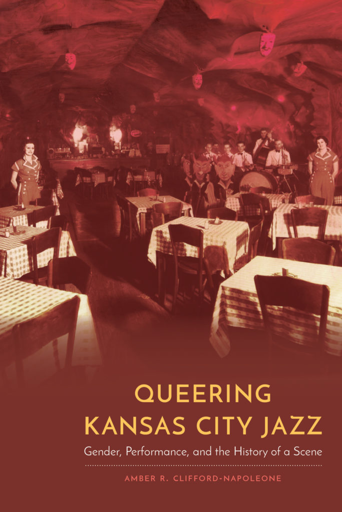 Queering Kansas City Jazz