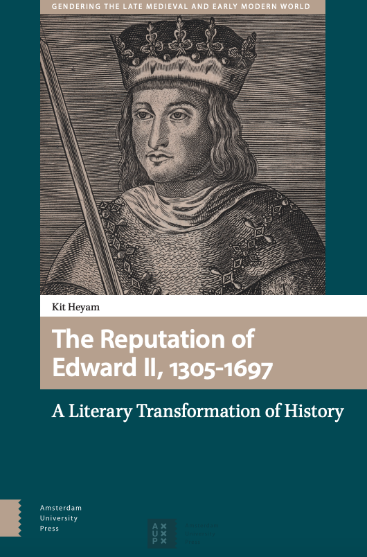 The Reputation of Edward II